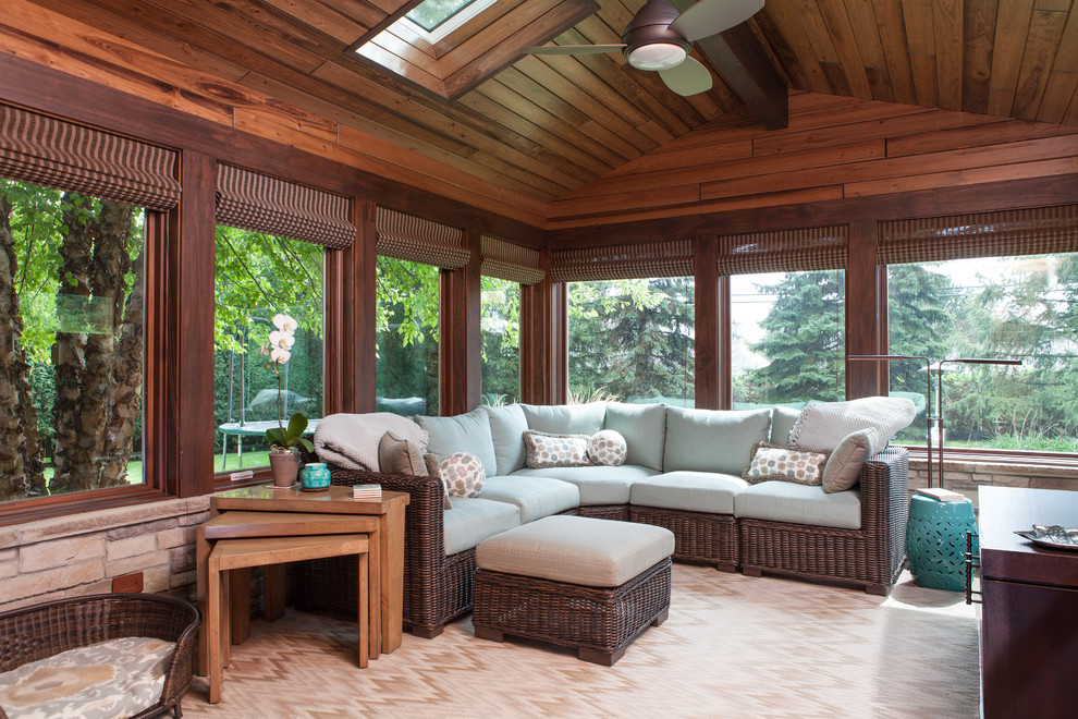sunroom contractors in West Chicago, IL